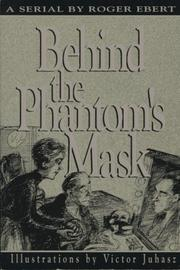 Cover of: Behind the Phantom's mask