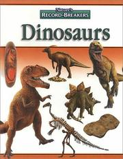 Cover of: Dinosaurs (Nature's Record-Breakers)