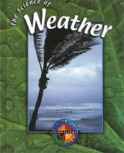 Cover of: The Science of Weather (Living Science)