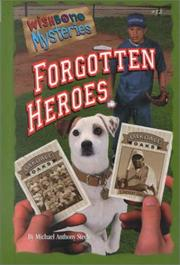Cover of: Forgotten heroes