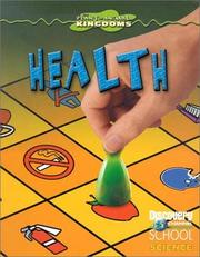 Cover of: Health (Discovery Channel School Science)