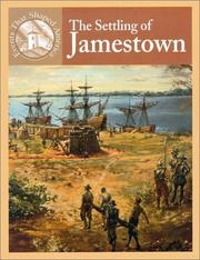 Cover of: The settling of Jamestown | MaryLee Knowlton
