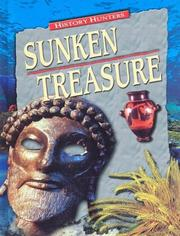 Cover of: Sunken treasure | Dee Phillips