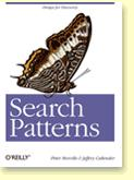 Cover of: Search patterns