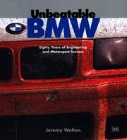 """Unbeatable"" BMW by John Harold Haynes"