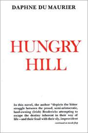Cover of: Hungry Hill