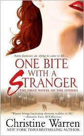 Cover of: One bite with a stranger | Christine Warren