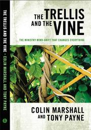 Cover of: The Trellis and the Vine |