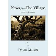 Cover of: News from the Village: Aegean Friends