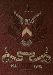 Cover of: 320th Engineer Battalion, 1942-1945. |