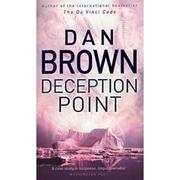 Cover of: Deception Point |