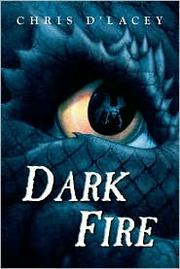 Cover of: Dark fire
