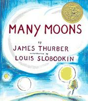 Cover of: Many moons