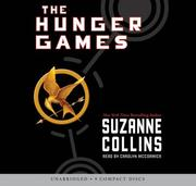 Cover of: Hunger Games by Suzanne Collins