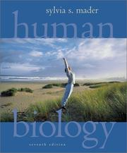 Cover of: Human Biology with OLC Password card