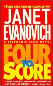 Cover of: Four to score | Janet Evanovich
