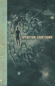 Cover of: Operation countdown by United States. Civil Air Patrol.