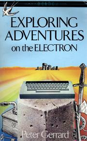 Cover of: Exploring adventures on the Electron | Peter Gerrard