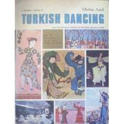 Cover of: A pictorial history of Turkish dancing