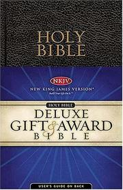 Cover of: Gift And Award Edition