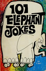 Cover of: 101 Elephant jokes |