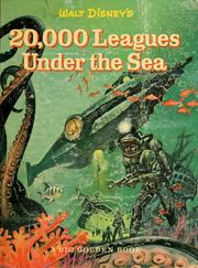 Cover of: 20,000 Leagues Under the Sea | Jules Verne, Elizabeth Beecher