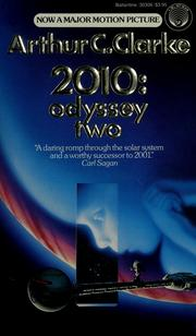 Cover of: 2010, odyssey two by Arthur C. Clarke
