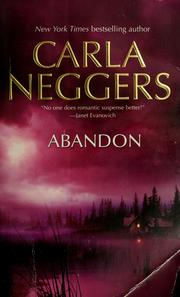 Abandon by Carla Neggers