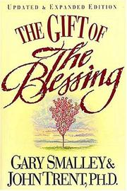 Cover of: The gift of the blessing
