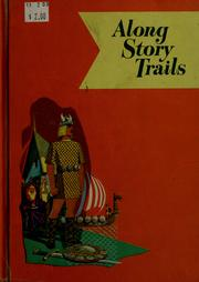 Cover of: Along story trails | David Harris Russell
