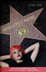Cover of: Absolutely Maybe
