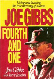 Cover of: Joe Gibbs | Joe J. Gibbs