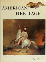 Cover of: American Heritage |