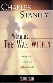 Cover of: Winning the War Within