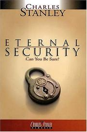 Cover of: Eternal security