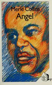 Cover of: Angel | Merle Collins