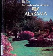 Cover of: Alabama | Allan Carpenter