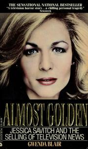 Cover of: Almost Golden | Gwenda Blair