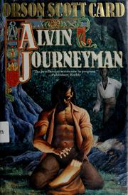 Cover of: Alvin Journeyman [The tales of Alvin Maker, 4]