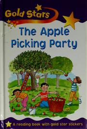 The apple picking party