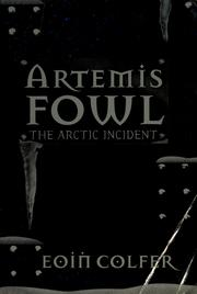 Cover of: Artemis fowl | Eoin Colfer