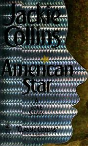 Cover of: American star | Jackie Collins