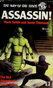 Cover of: Assassin! | Mark Smith