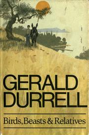 Ma famille et autres animaux de Gerald Durrell 6383334-M