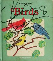 Cover of: Birds | Susan Kuchalla