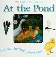 Cover of: At the pond | Dawn Sirett