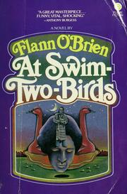 Cover of: At Swim-two-birds by Flann O'Brien