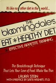 Cover of: The Bloomingdale