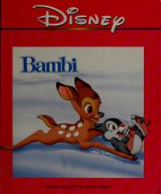 Bambi. by