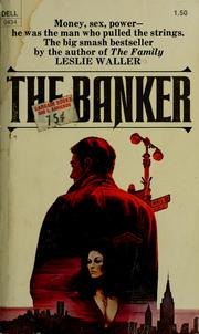 Cover of: The banker | Waller, Leslie